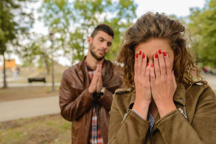 Как выйти из токсичных отношений с мужчиной или женщиной