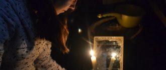 Самые страшные и правдивые гадания с зеркалом, на кладбище и с радио