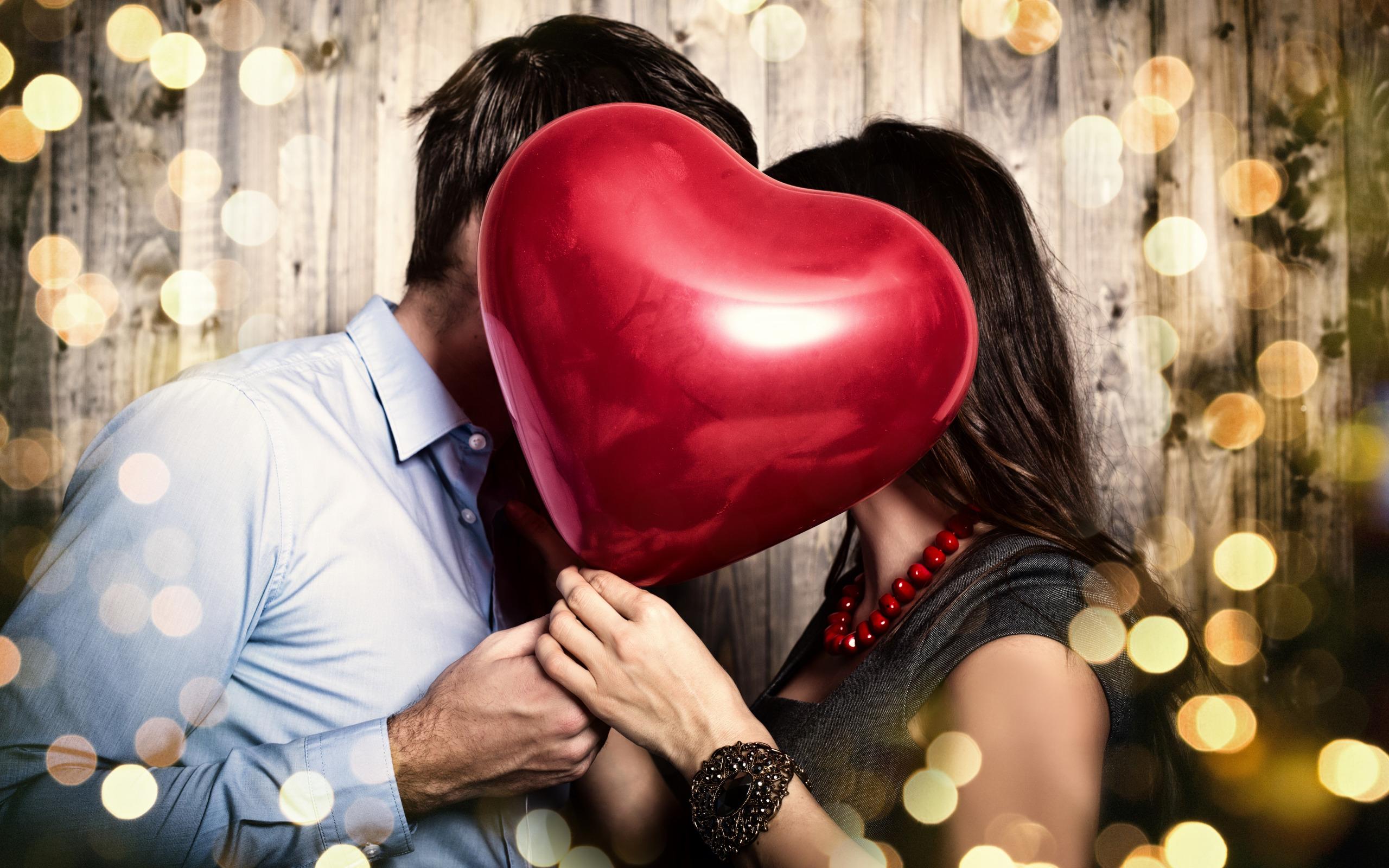 Как признаться в любви любимой девушке или женщине