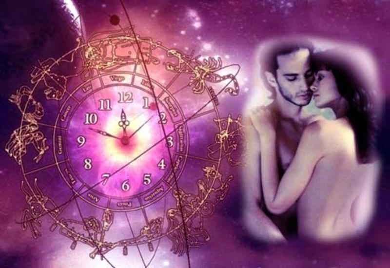 Сексуальная активность знаков зодиака среди мужчин и женщин всего гороскопа