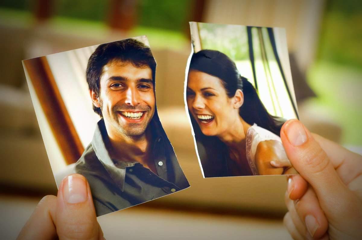 Пованое фото мужчины и женщины