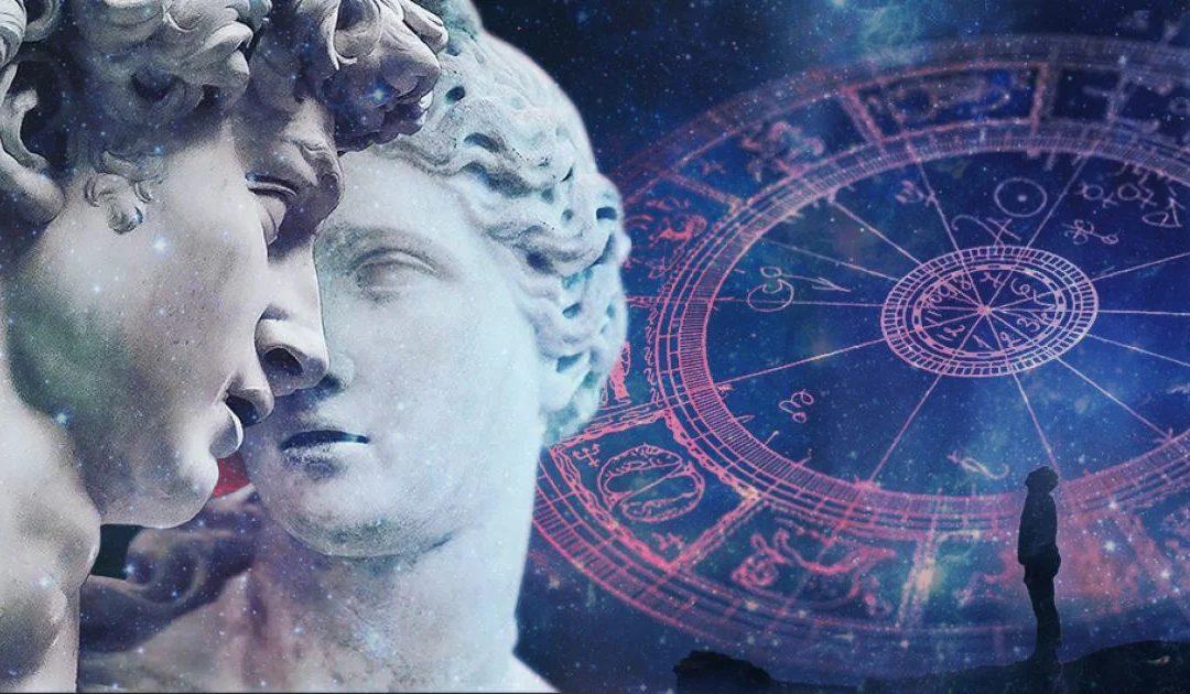 статуя, знаки зодиака