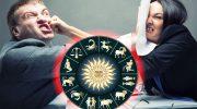 Нервные люди, знаки зодиака