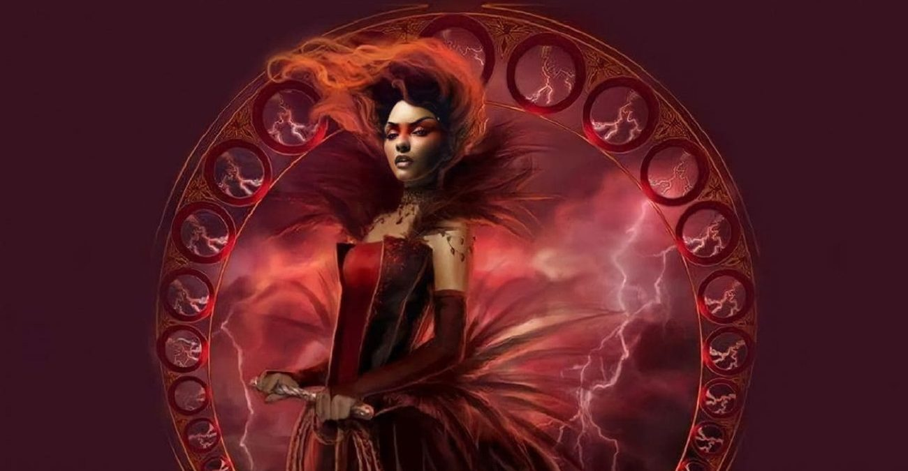 знаки зодиака злая женщина
