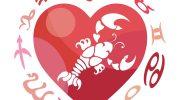 Рак в сердечке - любовный гороскоп