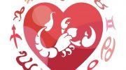 Весы в сердечке - любовный гороскоп