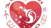 Водолей в сердечке - любовный гороскоп